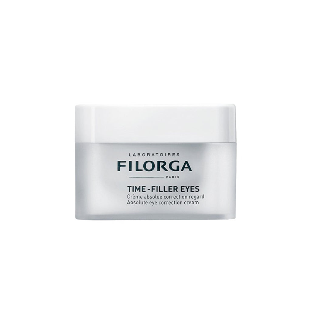 FILORGA TIME FILLER EYES CRÉME ABSOLUE CORRECTION REGARD 15 ML