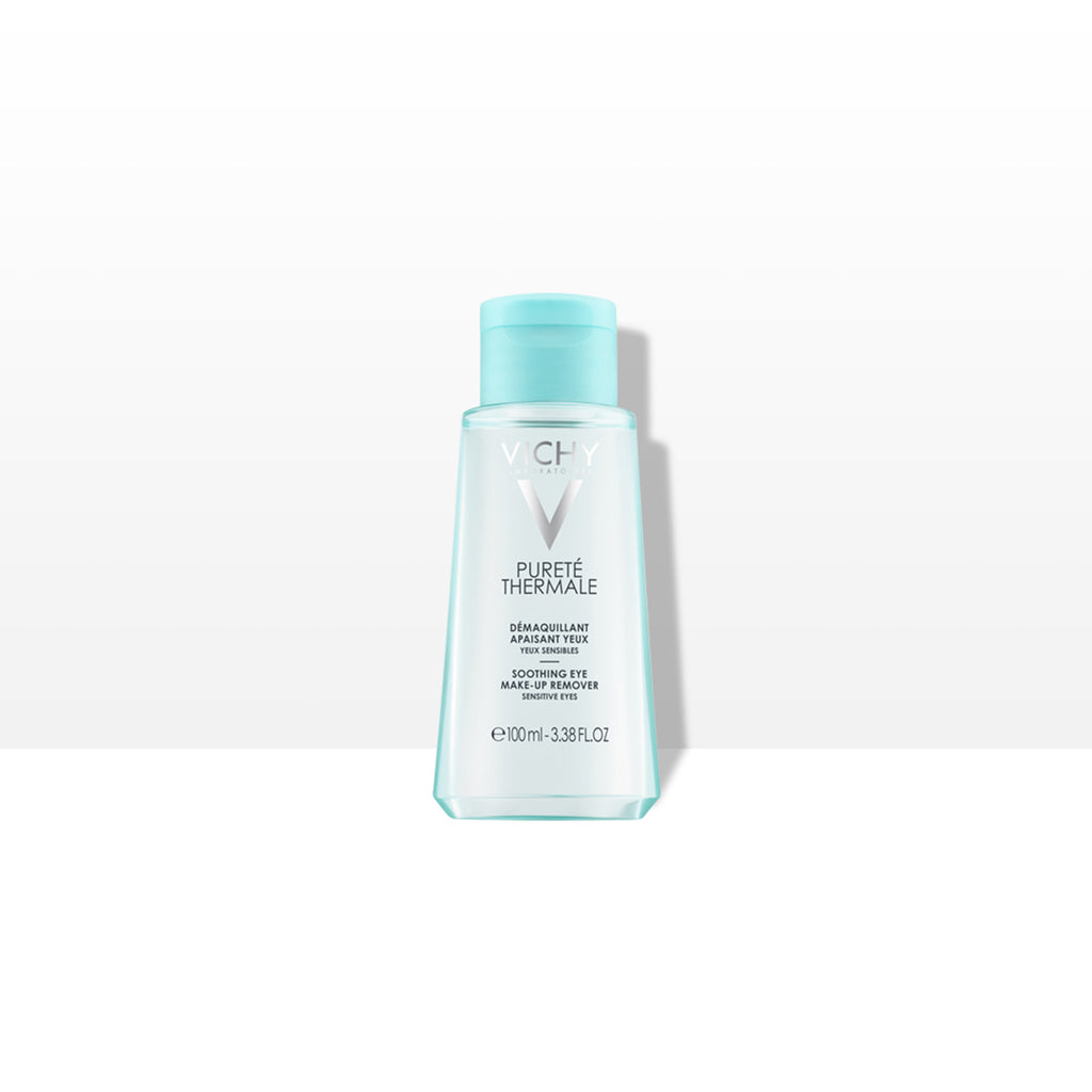 VICHY PURETE THERMALE DEMAQUILLANT APAISANT YEUX SENSIBLES 150ML