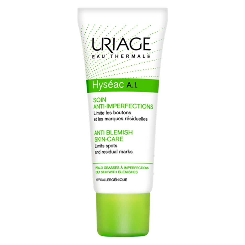 URIAGE HYSÉAC A.I 40 ML MATIFIE ET LIMITE LES IMPERFECTIONS
