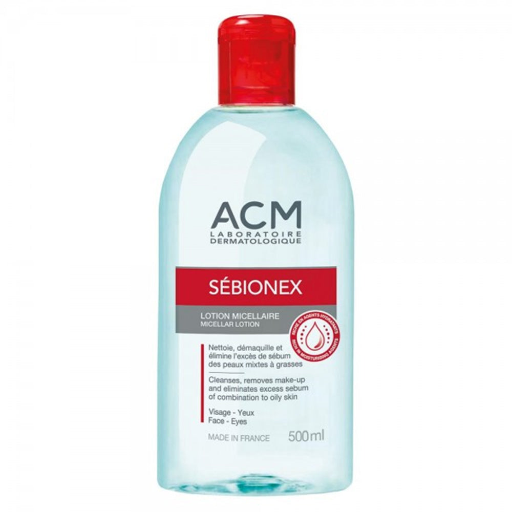 ACM SÉBIONEX LOTION MICELLAIRE
