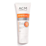 ACM SENSITÉLIAL GEL SOLAIRE SPF 50+ UVB+UVA 40 ML