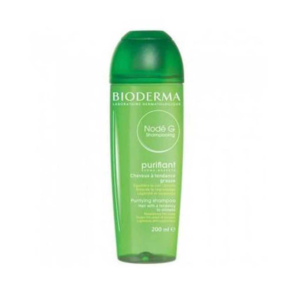 BIODERMA NODE G SHAMPOOING 200ML PURIFIANT