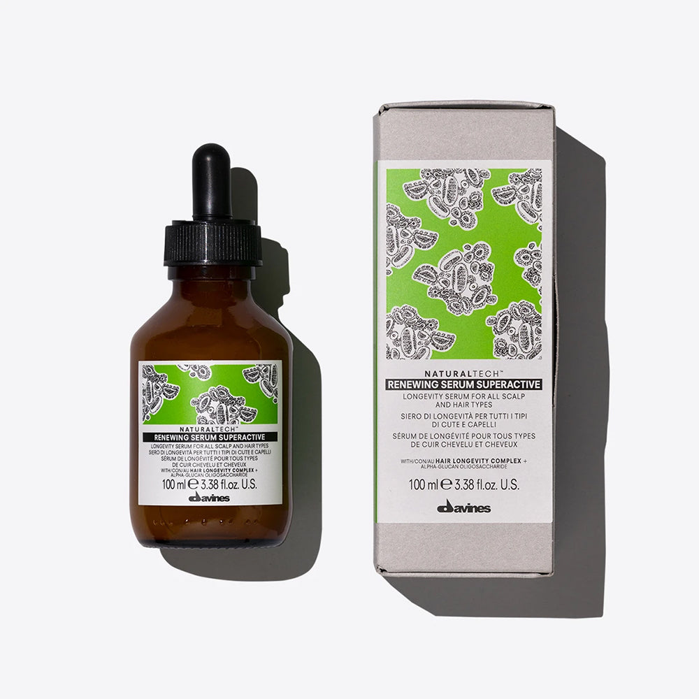 DAVINES RENEWING SERUM SUPERACTIVE 100 ML