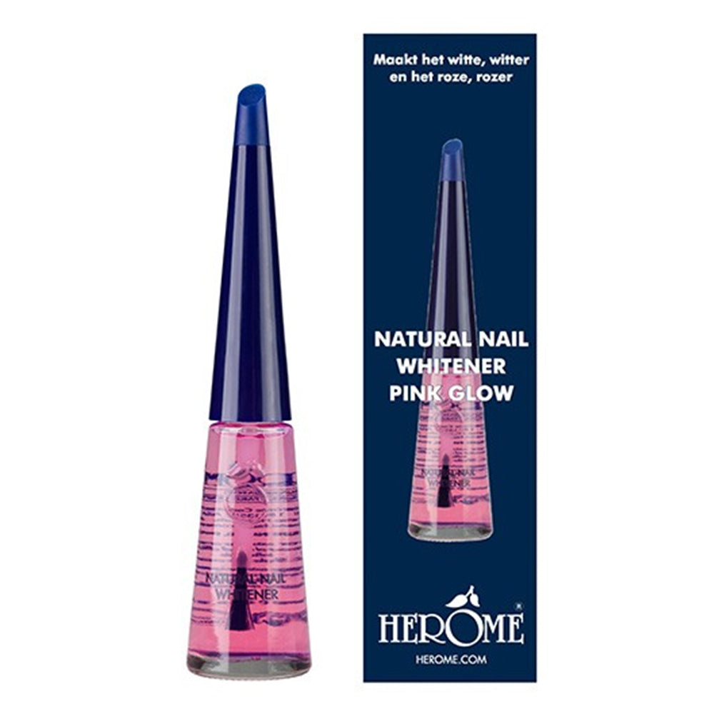 Herôme Soin Blanchissant pour Ongles 10 ml