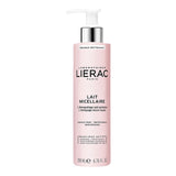 LIERAC DEMAQUILLANT LAIT MICELLAIRE FLACON POMPE 200 ML