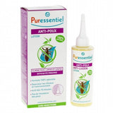 PURESSENTIEL LOTION ANTI-POUX 100 ML