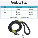 Pet Nylon Leash for Walking