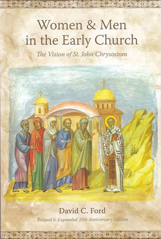 Women & Men in the Early Church