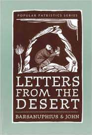 Letters From the Desert