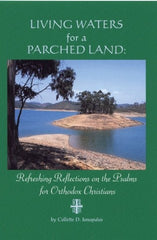 Living Waters for a Parched Land