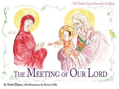 The Meeting of our Lord