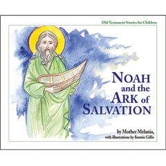 Noah and the Ark of Salvation