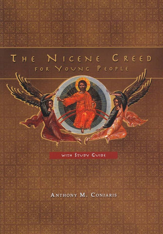 The Nicene Creed for Young People