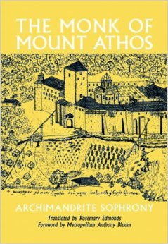The Monk of Mount Athos