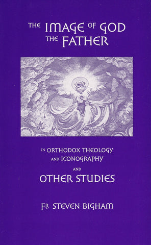 Image of God the Father in Orthodox Theology and Iconography
