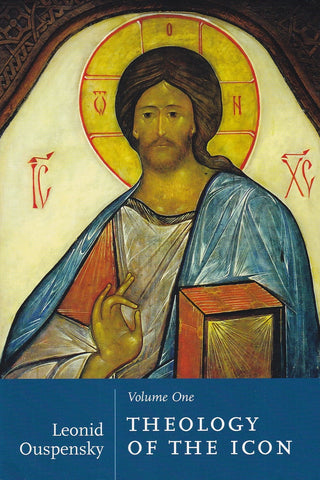 Theology of the Icon - Vol 1