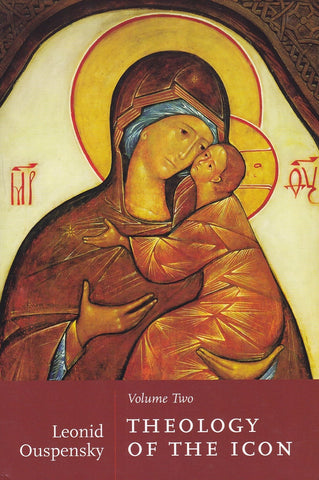Theology of the Icon - Vol 2