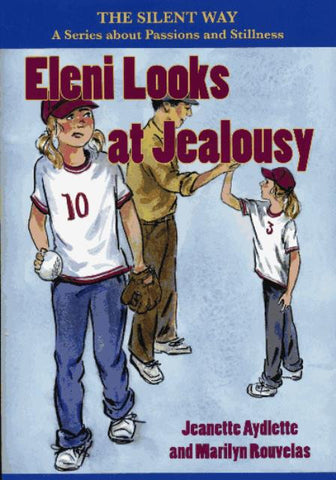 Eleni Looks at Jealousy