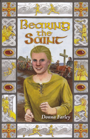 Bearing The Saint