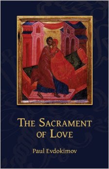 The Sacrament of Love