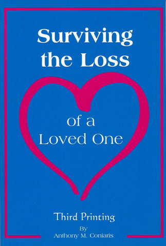 Surviving the Loss of a Loved One