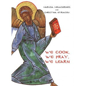 We Cook, We Pray, We Learn