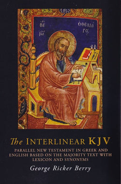 The Interlinear KJV (Greek and English)