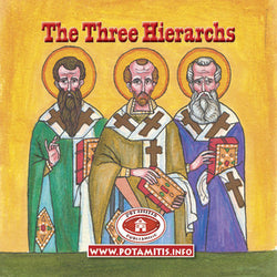 #20 The Three Hierarchs