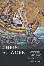 Christ at Work