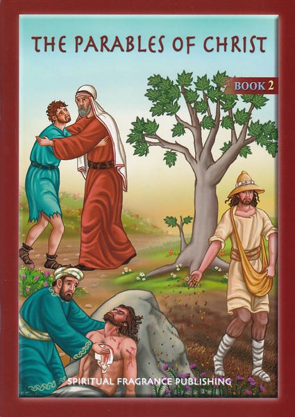 The Parables of Christ (Book 2)