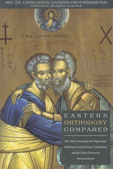Eastern Orthodoxy Compared