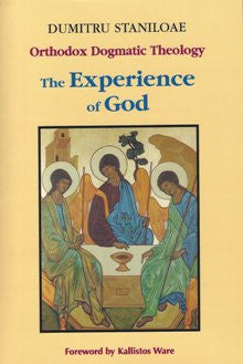 Orthodox Dogmatic Theology: The Experience of God, Vol. 1