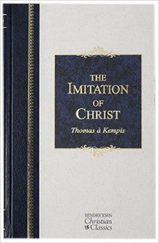 The Imitation of Christ (HC)