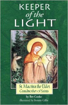 Keeper of the Light: St. Macrina the Elder, Grandmother of Saints
