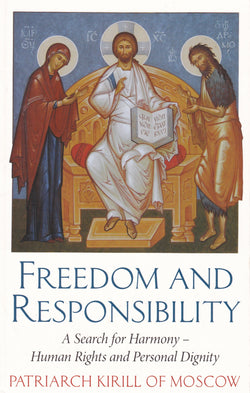 Freedom and Responsibility : A Search for Harmony - Human Rights and Personal Dignity