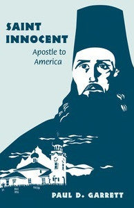 St Innocent, Apostle to America