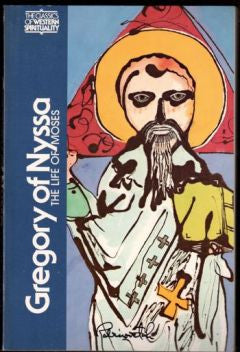 Gregory of Nyssa - The Life of Moses
