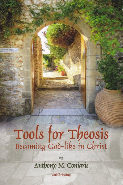 Tools for Theosis: Becoming God-like in Christ