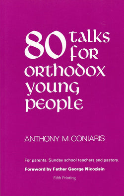 Talks (80) for Orthodox Young People