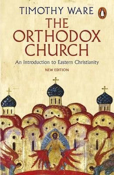 The Orthodox Church (3rd Ed)
