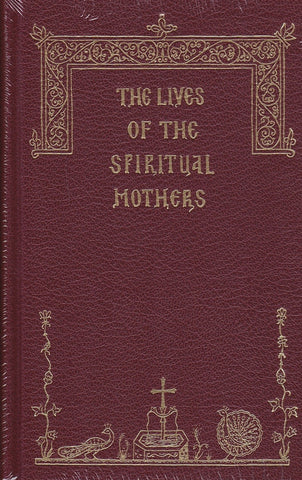 Lives of the Spiritual Mothers