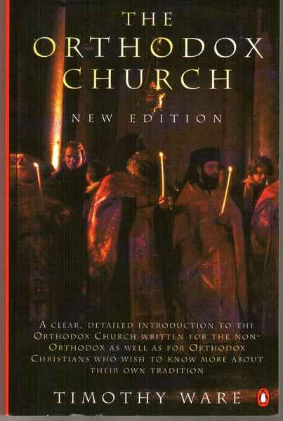 The Orthodox Church (2nd Ed)