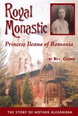 Royal Monastic Princess