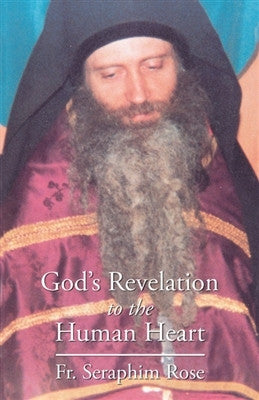 God's Revelation to the Human Heart