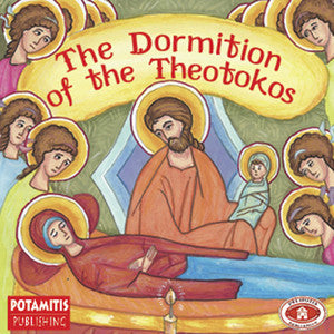 #23 Dormition of the Theotokos