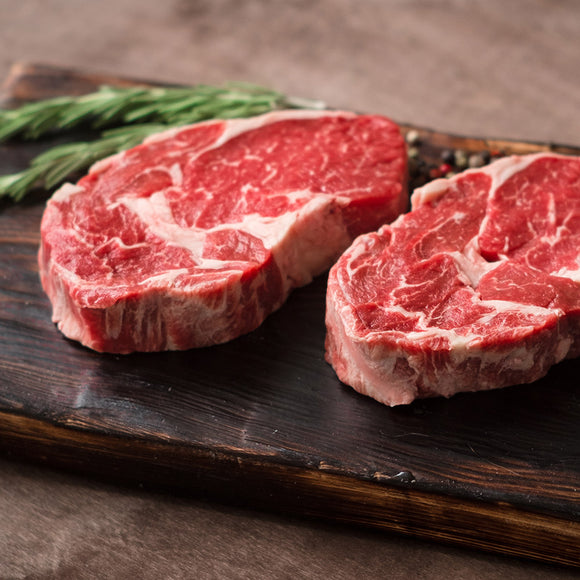Yearling Scotch Fillet Steak