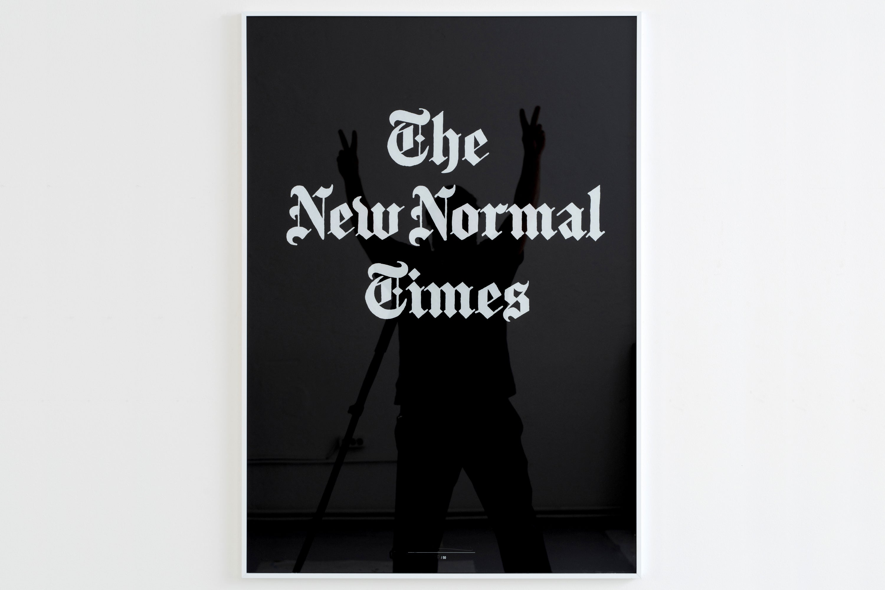 THE INVERTED NEW NORMAL TIMES