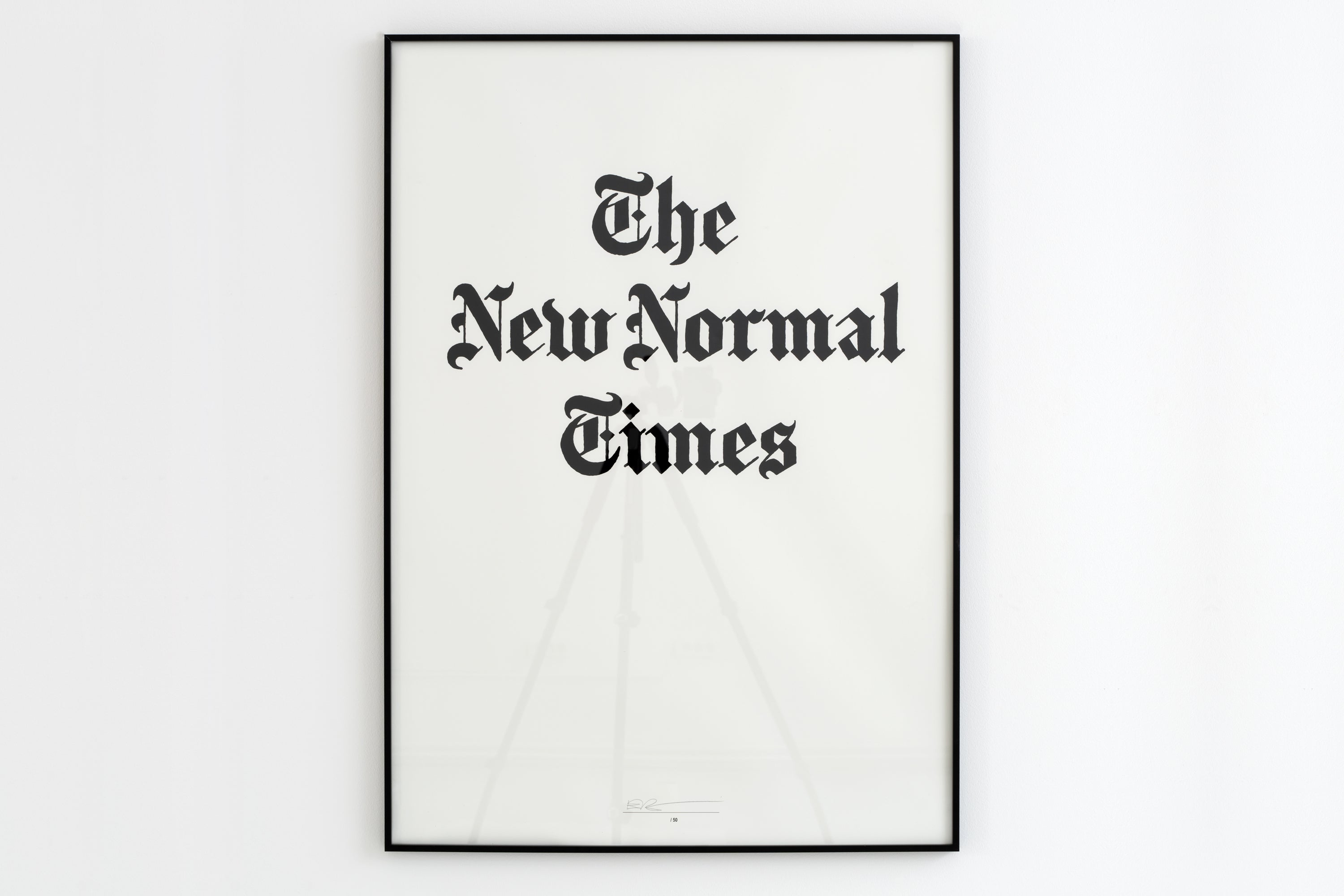 THE NEW NORMAL TIMES