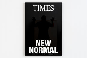 TIMES NEW NORMAL