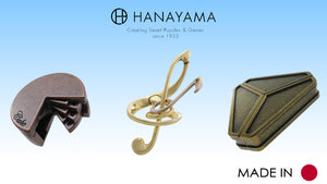 A Brief History of Hanayama